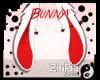 z Dix Bunny Ears M V1