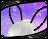 *A* Black Pearl - Ears