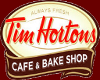 (AA) Tim Hortons Cafe
