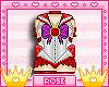 r. Sailor Mars Hips