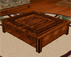 Resizable Coffee Table