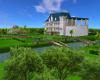 Royal Family Mansion