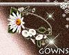 Daisy Bracelet L