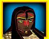 TLK Mufasa Makeup