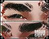 Natural Brows + Cuts