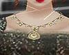 Titanic Vintage Necklace