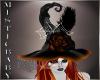 ~M~ Halloween Hat 2018