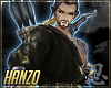 Hanzo Bundle