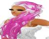 punk pink
