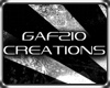 gaf210Store Flash Banner