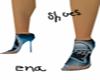 carolina panthers heels