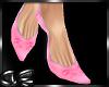 [AG] Pink Heels