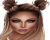 ExoticSexyHead/lash/brow