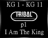 I Am The King P1 lQl
