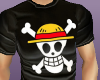 [DNA] StrawHat Tee