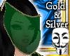 Felicity Veil *Jade*
