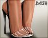 !.Peep Toe Heels.