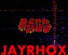 BASS BURST PARTICLE