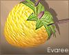 Spring Lemon Purse