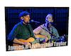 James &Livingston Taylor