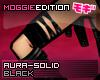 ME|Aura|Solid|Black