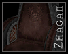 [Z] HC Throne 3p