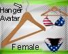 Be A Hanger / Avatar F