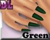 DL: Lush Green