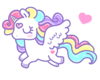 Cute Unicorn 6