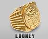 L|Gold LGND Ring