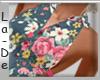 *La-De* TuxTop-Floral2