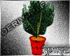 *S* Lobby Planter