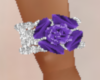 Diamond BL Purple Flwr R