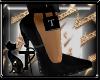 Shoes Padlock T