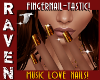NAILS - MUSIC LOVE!