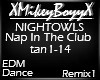 Nap In The Club Remix1
