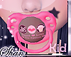 SR* Kid P.L.I.C Pacifier