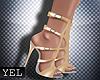 [Yel] Martina heels