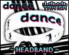 ! DANCE Headband