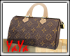 Lv Speedy Hand Bag