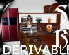 DERIVABLE KITCHEN SET