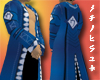 Rai™ Blazer D Blue