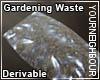 !Garden Waste Bag