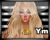 Y! Hamton /Dirty-Blonde|