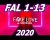 GMCRASH - FAKE LOVE