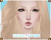 Clara Brow Blond