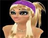Erika gold blondhair