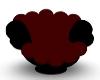 red black snugle