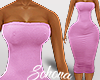 ṩLia Bodycon rll Pink