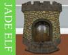[JE] Castle Door